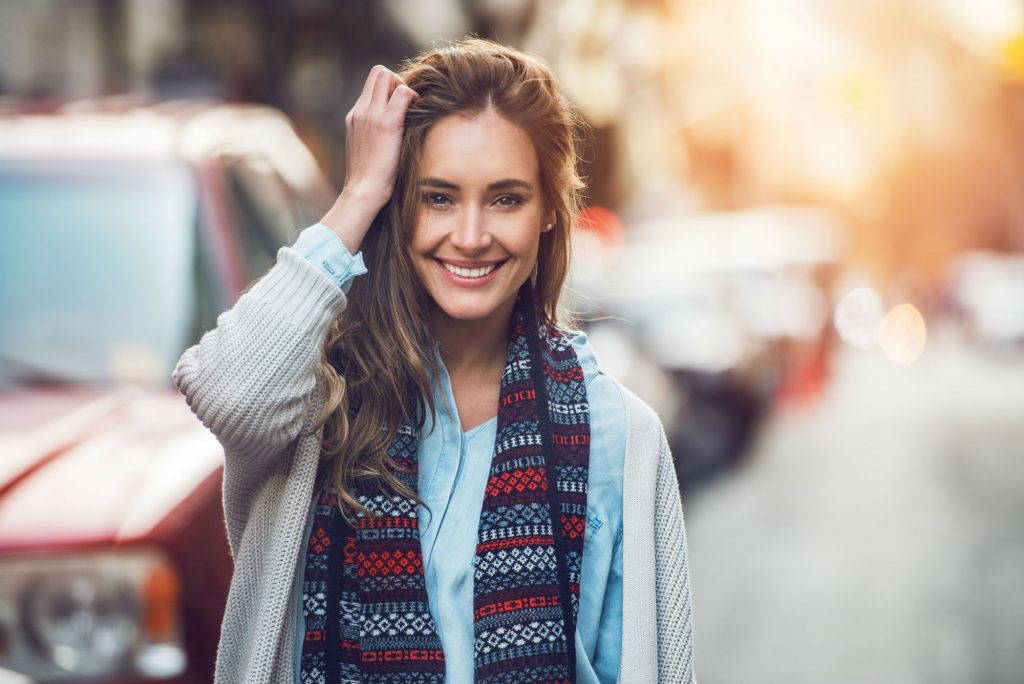5 dicas de como cuidar dos cabelos no frio